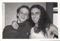 Gerry Boulet et Pierre , Juste pour rire 1988